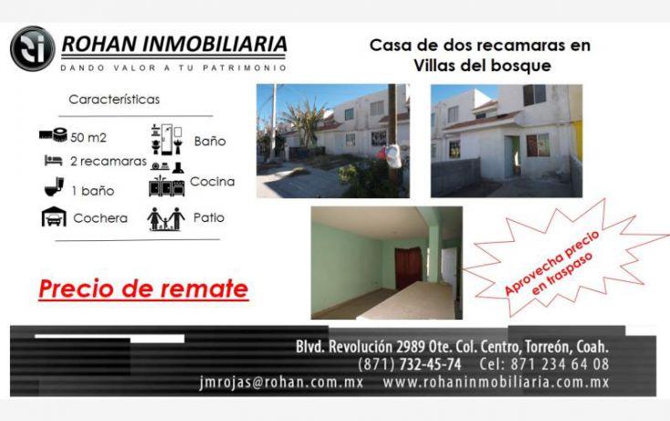 Foto de casa en venta en joya 329 b, la joya, torreón, coahuila de zaragoza, 1588414 no 01