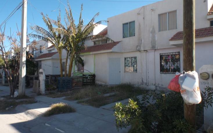 Foto de casa en venta en  329 b, villas del bosque, torreón, coahuila de zaragoza, 1588414 No. 01