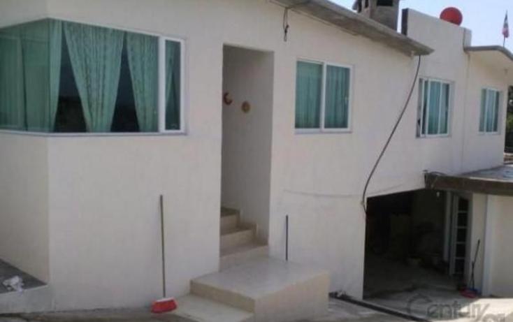 Foto de casa en venta en  , joya del tejocote, nicol?s romero, m?xico, 1760268 No. 01
