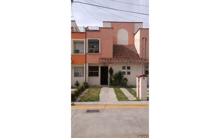 Foto de casa en venta en  , joyas, cuautitl?n izcalli, m?xico, 1549228 No. 01