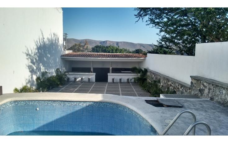 Foto de casa en venta en  , joyas de agua, jiutepec, morelos, 1624337 No. 02