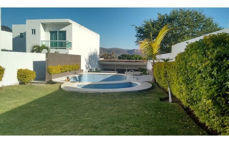 Foto de casa en venta en  , joyas de agua, jiutepec, morelos, 1624337 No. 03