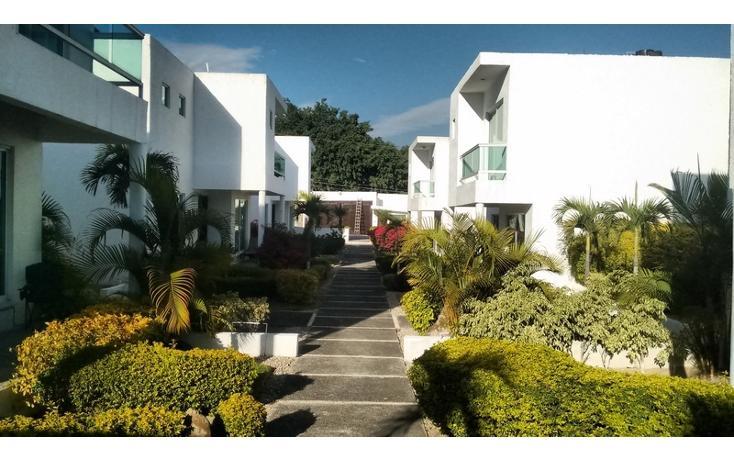 Foto de casa en venta en  , joyas de agua, jiutepec, morelos, 1624337 No. 04