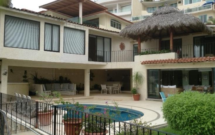 Foto de casa en renta en  , joyas de brisamar, acapulco de ju?rez, guerrero, 1058395 No. 02
