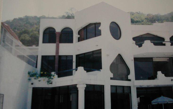 Foto de casa en venta en, joyas de brisamar, acapulco de juárez, guerrero, 1073151 no 01