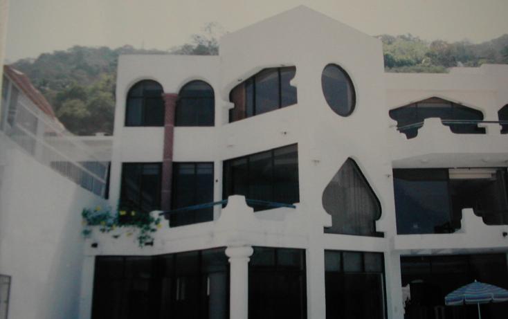 Foto de casa en venta en  , joyas de brisamar, acapulco de juárez, guerrero, 1073151 No. 01