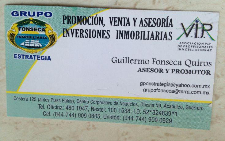 Foto de departamento en venta en, joyas de brisamar, acapulco de juárez, guerrero, 1133449 no 15
