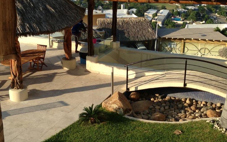 Foto de casa en renta en  , joyas de brisamar, acapulco de juárez, guerrero, 1147833 No. 04