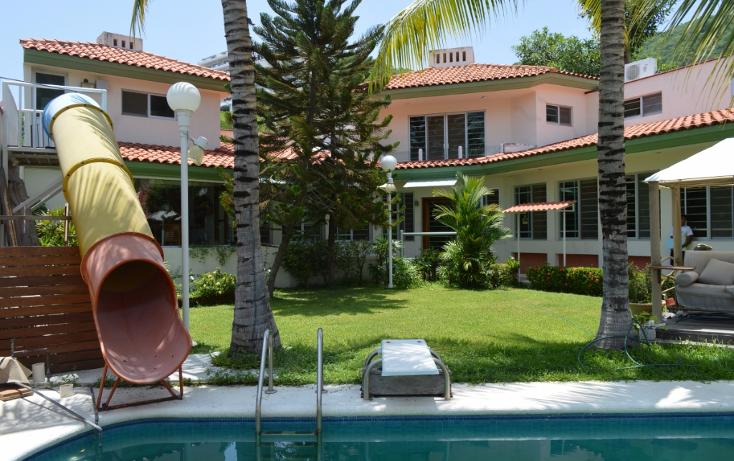 Foto de casa en venta en  , joyas de brisamar, acapulco de juárez, guerrero, 1237423 No. 01