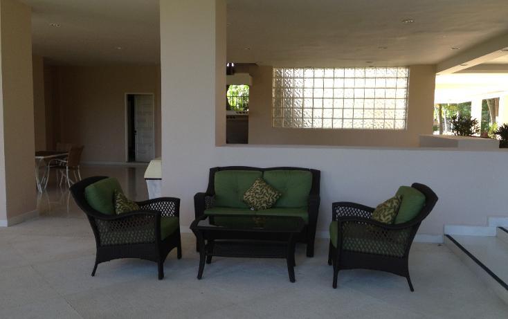 Foto de departamento en renta en  , joyas de brisamar, acapulco de juárez, guerrero, 1265349 No. 17