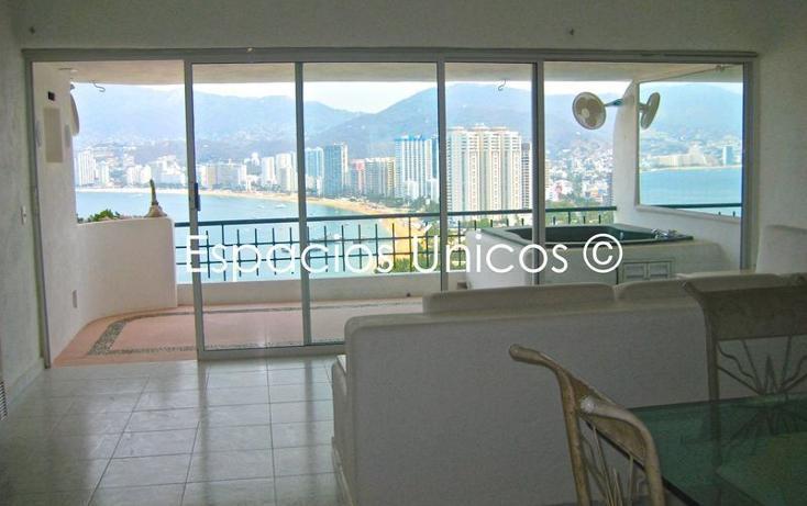 Foto de departamento en renta en  , joyas de brisamar, acapulco de ju?rez, guerrero, 1343377 No. 01