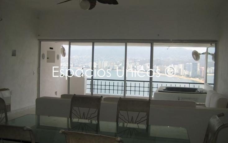 Foto de departamento en renta en  , joyas de brisamar, acapulco de ju?rez, guerrero, 1343377 No. 09