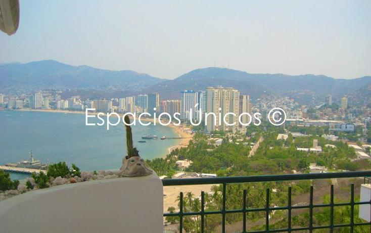 Foto de departamento en renta en  , joyas de brisamar, acapulco de ju?rez, guerrero, 1343377 No. 15