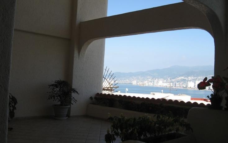 Foto de departamento en renta en  , joyas de brisamar, acapulco de ju?rez, guerrero, 1357325 No. 04