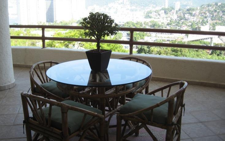 Foto de departamento en renta en  , joyas de brisamar, acapulco de ju?rez, guerrero, 1357325 No. 11
