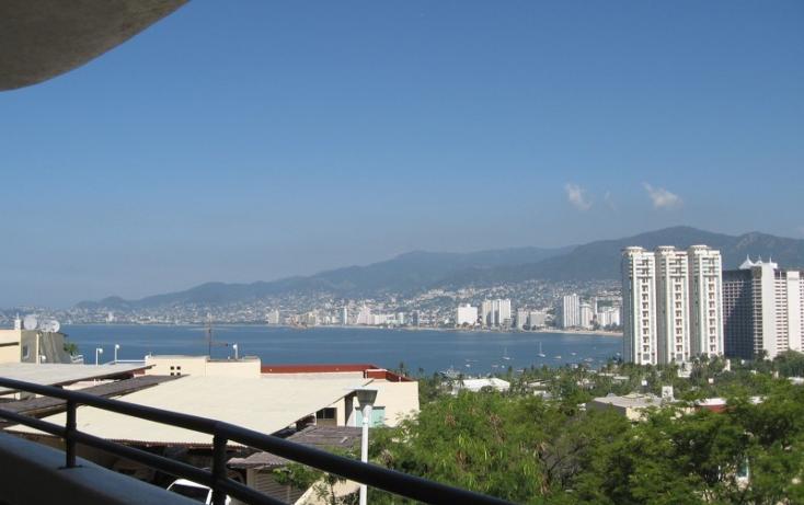 Foto de departamento en renta en  , joyas de brisamar, acapulco de ju?rez, guerrero, 1357325 No. 18