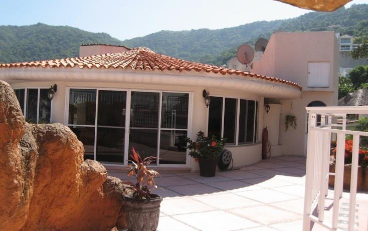 Foto de departamento en renta en  , joyas de brisamar, acapulco de ju?rez, guerrero, 1357325 No. 30