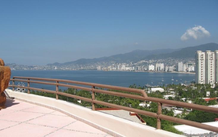 Foto de departamento en renta en  , joyas de brisamar, acapulco de ju?rez, guerrero, 1357325 No. 34