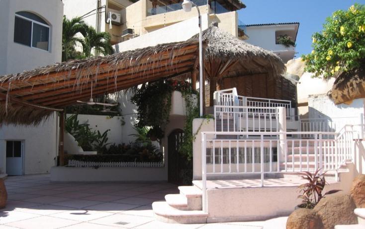 Foto de departamento en renta en  , joyas de brisamar, acapulco de ju?rez, guerrero, 1357325 No. 35