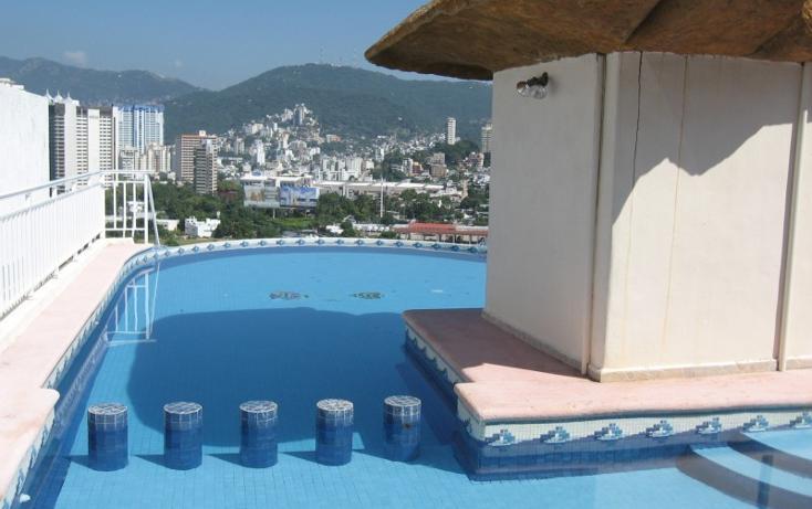 Foto de departamento en renta en  , joyas de brisamar, acapulco de ju?rez, guerrero, 1357325 No. 36