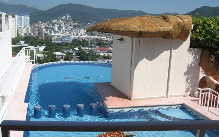 Foto de departamento en renta en  , joyas de brisamar, acapulco de ju?rez, guerrero, 1357325 No. 37