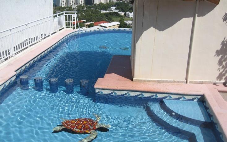 Foto de departamento en renta en  , joyas de brisamar, acapulco de ju?rez, guerrero, 1357325 No. 38