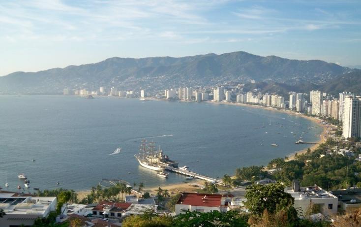 Foto de terreno habitacional en venta en  , joyas de brisamar, acapulco de ju?rez, guerrero, 1357351 No. 01