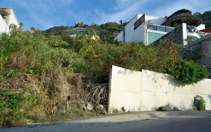 Foto de terreno habitacional en venta en  , joyas de brisamar, acapulco de ju?rez, guerrero, 1357351 No. 06