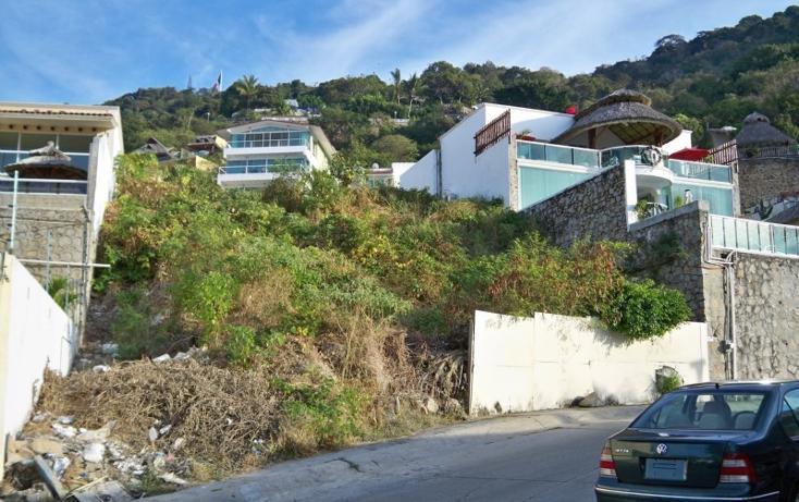 Foto de terreno habitacional en venta en  , joyas de brisamar, acapulco de ju?rez, guerrero, 1357351 No. 07