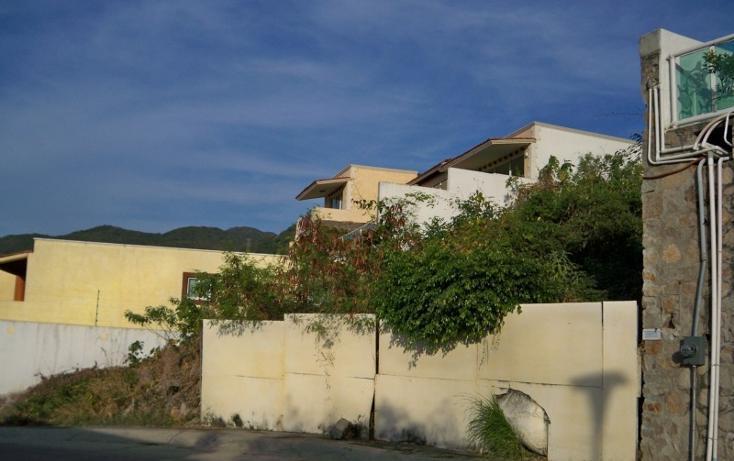 Foto de terreno habitacional en venta en  , joyas de brisamar, acapulco de ju?rez, guerrero, 1357351 No. 08