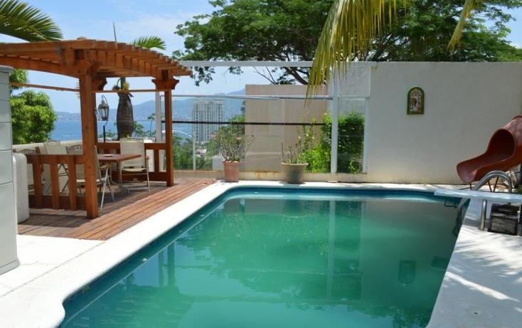 Foto de casa en venta en  , joyas de brisamar, acapulco de ju?rez, guerrero, 1360239 No. 01