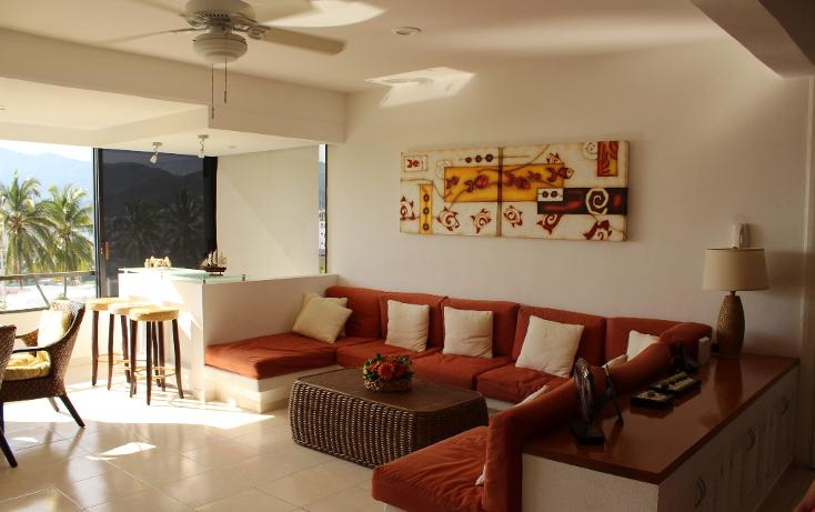 Foto de departamento en venta en  , joyas de brisamar, acapulco de juárez, guerrero, 1376785 No. 13