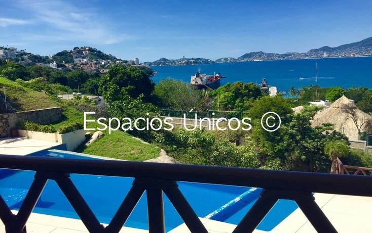 Foto de departamento en renta en  , joyas de brisamar, acapulco de ju?rez, guerrero, 1453799 No. 21