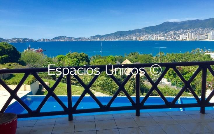 Foto de departamento en renta en  , joyas de brisamar, acapulco de ju?rez, guerrero, 1453799 No. 22