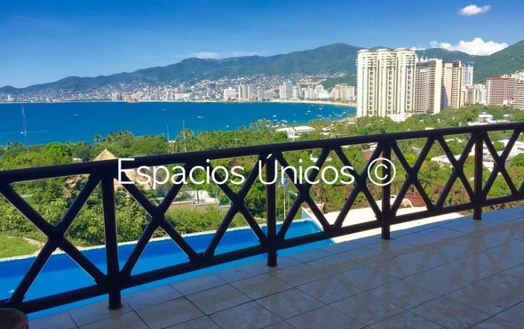 Foto de departamento en renta en  , joyas de brisamar, acapulco de ju?rez, guerrero, 1453799 No. 23