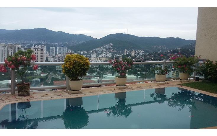 Foto de casa en venta en  , joyas de brisamar, acapulco de juárez, guerrero, 1554424 No. 01