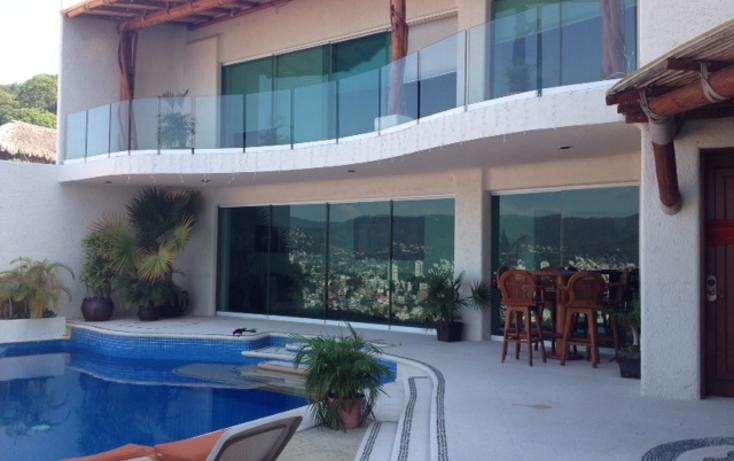 Foto de casa en renta en  , joyas de brisamar, acapulco de ju?rez, guerrero, 1568422 No. 01