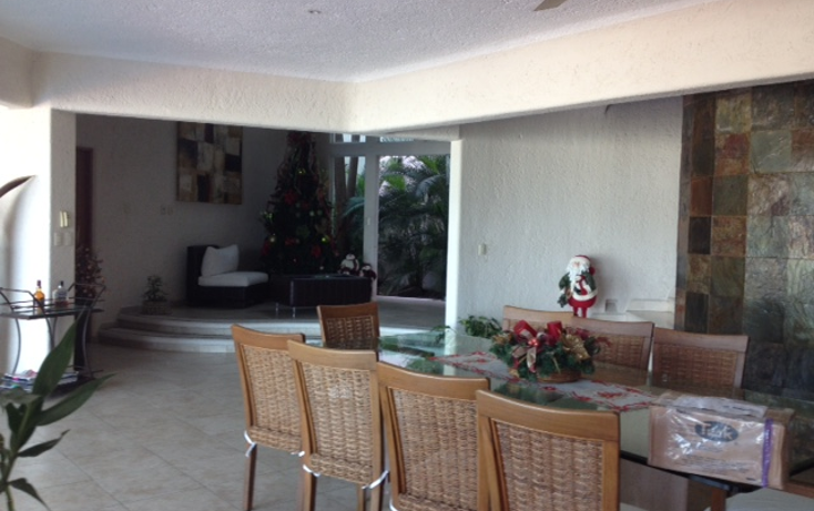 Foto de casa en renta en  , joyas de brisamar, acapulco de ju?rez, guerrero, 1568422 No. 02
