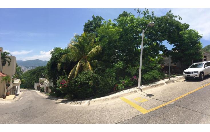 Foto de terreno habitacional en venta en  , joyas de brisamar, acapulco de juárez, guerrero, 2016614 No. 02