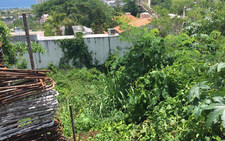 Foto de terreno habitacional en venta en  , joyas de brisamar, acapulco de juárez, guerrero, 2016614 No. 04