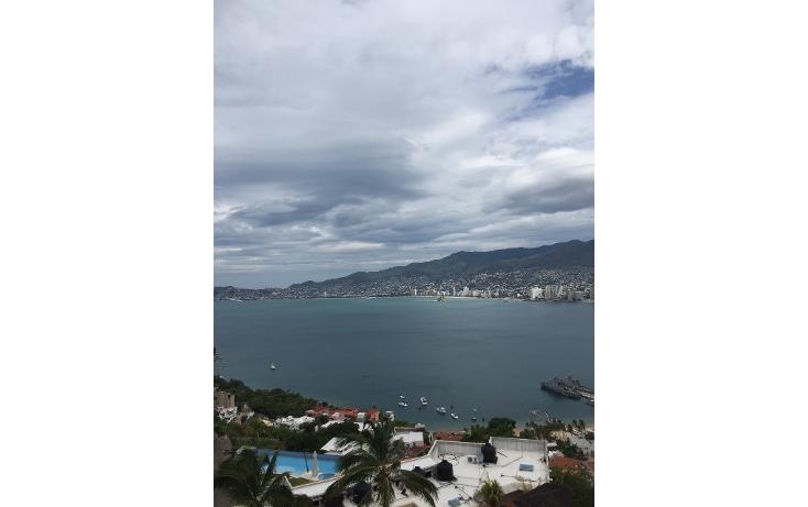 Foto de departamento en renta en  , joyas de brisamar, acapulco de juárez, guerrero, 2038550 No. 01