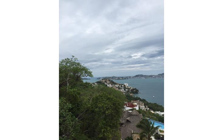 Foto de departamento en renta en  , joyas de brisamar, acapulco de juárez, guerrero, 2038550 No. 02