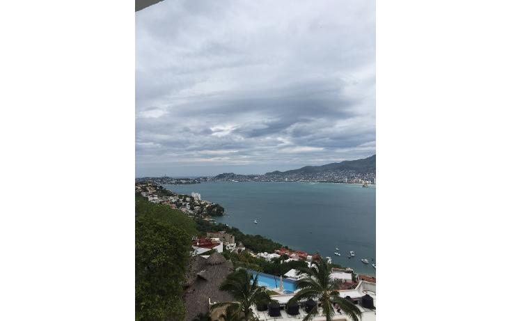 Foto de departamento en renta en  , joyas de brisamar, acapulco de juárez, guerrero, 2038550 No. 03