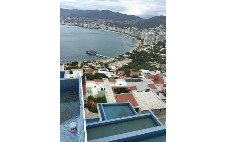 Foto de departamento en renta en  , joyas de brisamar, acapulco de juárez, guerrero, 2038550 No. 04
