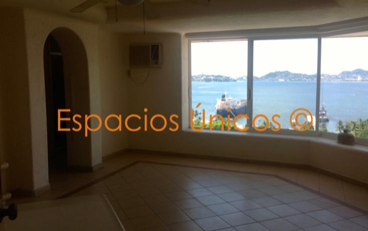 Foto de departamento en renta en  , joyas de brisamar, acapulco de juárez, guerrero, 447895 No. 03