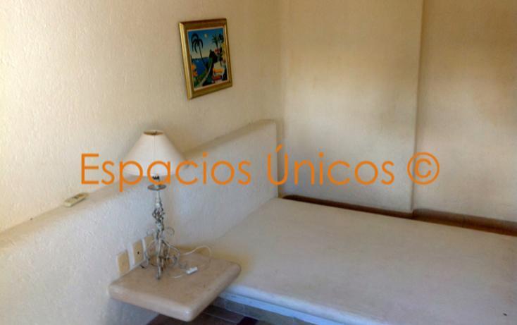 Foto de departamento en renta en  , joyas de brisamar, acapulco de juárez, guerrero, 447895 No. 07
