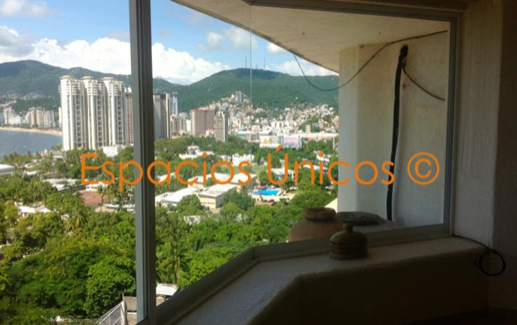 Foto de departamento en renta en  , joyas de brisamar, acapulco de juárez, guerrero, 447895 No. 13