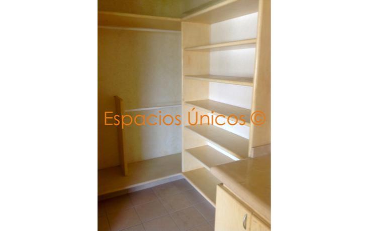 Foto de departamento en renta en  , joyas de brisamar, acapulco de juárez, guerrero, 447895 No. 14