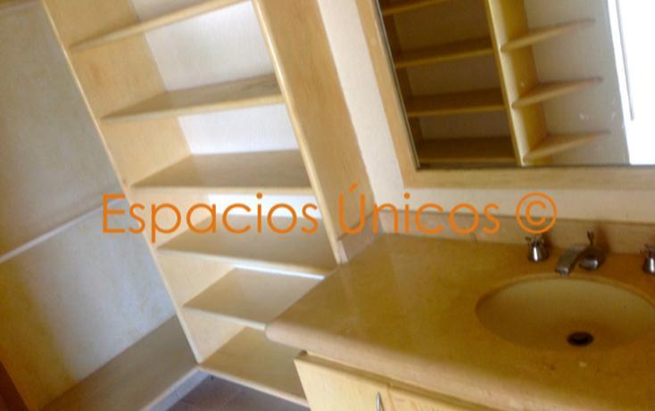 Foto de departamento en renta en  , joyas de brisamar, acapulco de juárez, guerrero, 447895 No. 15
