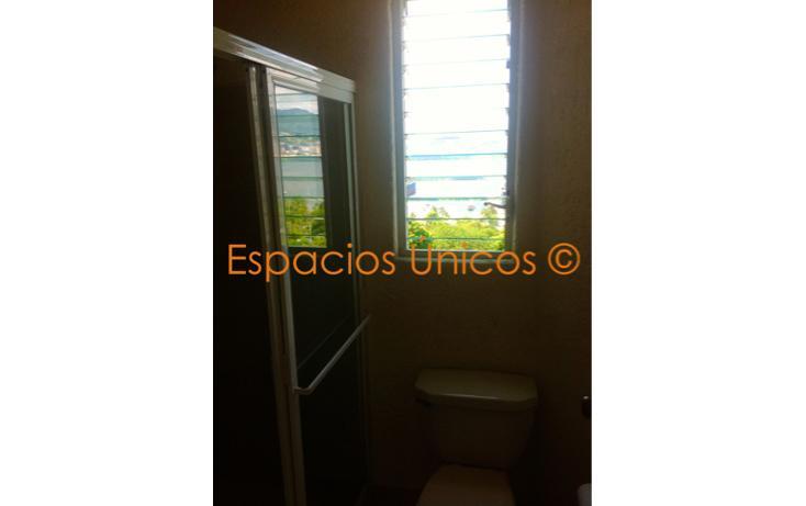 Foto de departamento en renta en  , joyas de brisamar, acapulco de juárez, guerrero, 447895 No. 16